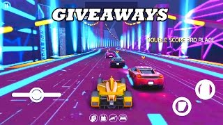 FASTEST CAR RACING IN LIMBO + GIVEAWAYS (Gangstar Vegas)