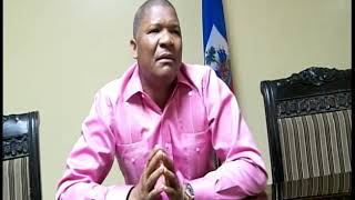 VIDEO: Haiti - Intervention Depute Tit Delacruz sou loi frais scolaires la li di ki pa an application, tande sa...
