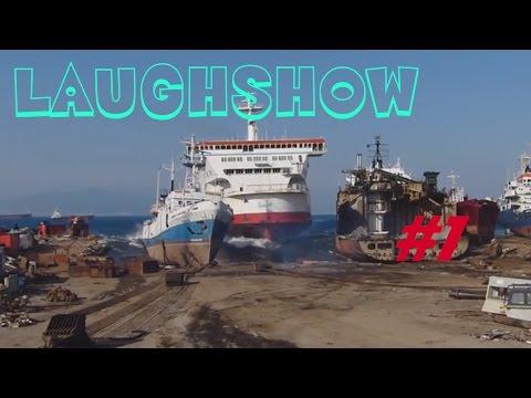 LaughShow | Самое Смешное Видео #1