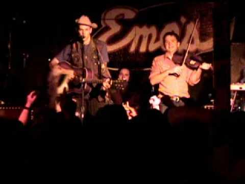 HANK WILLIAMS III - Family Tradition
