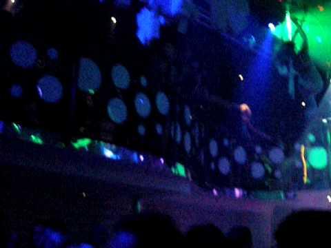 Pacha Club Pacha Club Moscow 13.12.09
