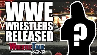 WWE Blamed For Cancelled Wrestlemania Match, WWE Wrestlers Released | WrestleTalk News April 2017