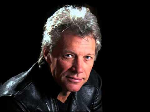 Jon Bon Jovi interviewed by Pierre Robert WMMR 18/11/2014