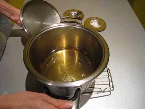 Как варить сироп - видео