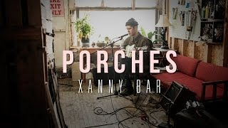 "Porches ""Xanny Bar"" / Out Of Town Films"