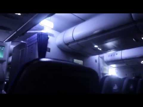 Lufthansa A330-300 | Economy trip report | MUC-DEL