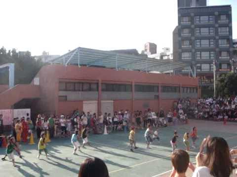 99 9 25 EXPG 日僑學校園遊會表演一兒童班