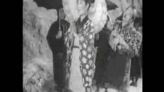 Misora Hibari In Shichihenge Tanukigoten Clip 3