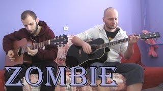 Download Lagu The Cranberries - Zombie (acoustic guitar cover, tabs) Gratis STAFABAND