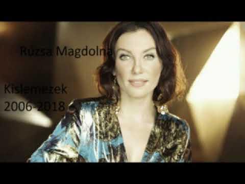 Rúzsa Magdolna -  Kislemezek