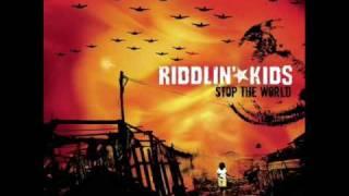 Watch Riddlin Kids Stop The World video