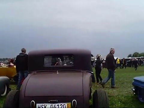 Video About Bottrop HotRod Reunion 2009 - Kustom Kulture | Encyclopedia.com