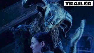 PANs LABYRINTH Trailer 2006 Deutsch