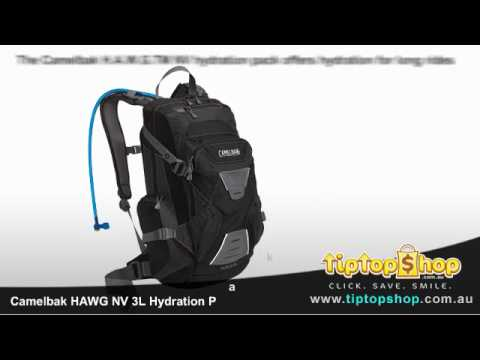 CamelBak LOBO Hydration Pack Review and Pros and Cons