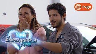 VBQ Empezando a vivir 21/03/2018 - Cap 57 - 5/5