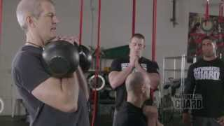 Soldier of Steel Episode 3- Workout