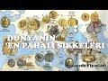 Dünyanın En Değerli Tarihi Sikkeleri, Defineleri, Paraları 2019 Money, Coin, お金, 錢,