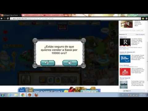 Hack De Gemas Dragon City 2013 Funciona 50M Gemas FUNCIONANDO)