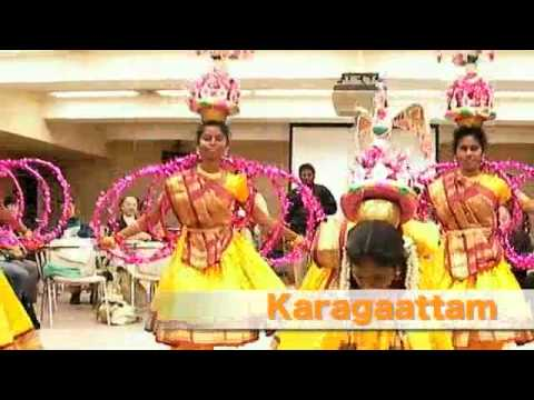 Indian Folk Dance Costumes South Indian Folk Dance