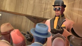 TF2: How To Spy - [In-Depth Tutorial]