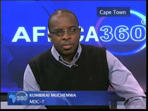 Africa 360   Zimbabwe Special -- Focus on MDC (part 2)