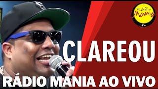 Radio Mania  Clareou  J  Virou Rotina