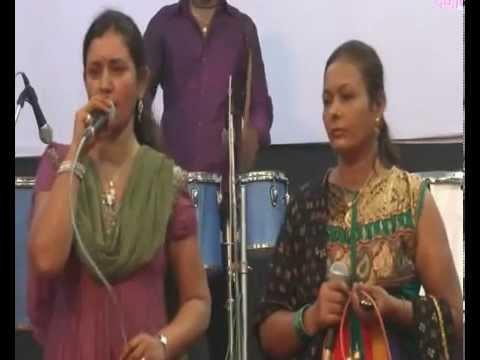 Radhe Raas Garba Ahmedabad - 2011 - Hema Trivedi - Day 5 Part...