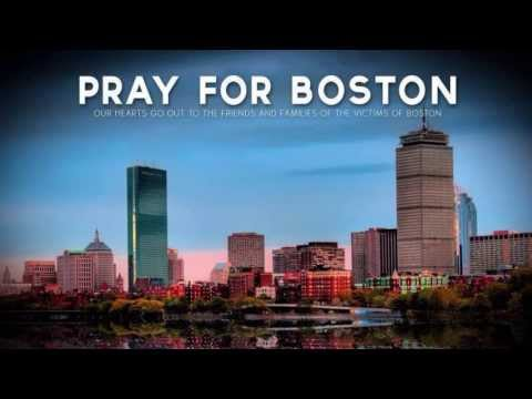 Pray For Boston - Berklee College of Music
