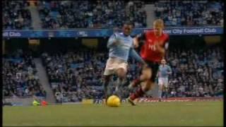 Shaun Wright-Phillips - Manchester City 2004/05