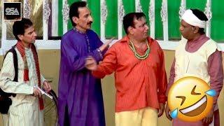 THAKUR AUR CHINYOTI KI BHEN KA RISHTA - Best Comedy Scenes in Stage Drama||Very Funny😂