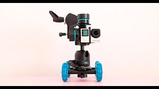 GoPro FeiyuTech Dolly
