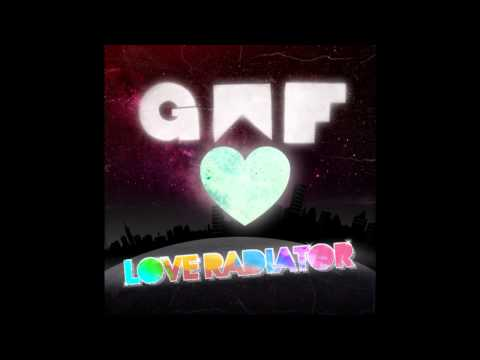 Good Weather Forecast - Love Revolution
