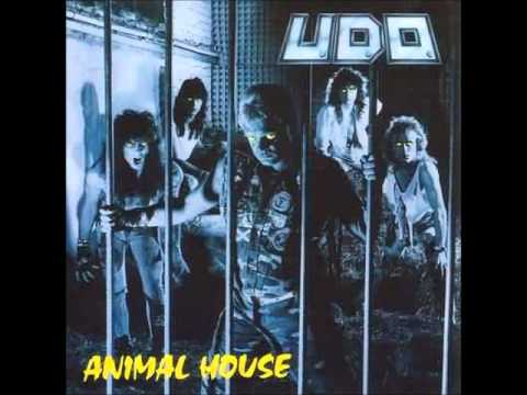 Udo - Run For Cover