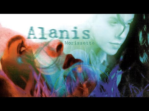 Alanis Morissette - All I Really Want