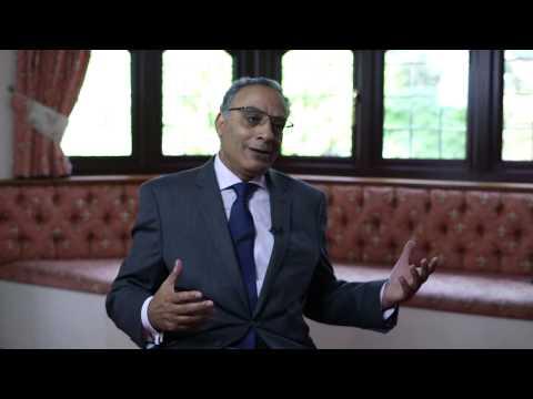 Dr Mustafa Tawfiq - Palestine