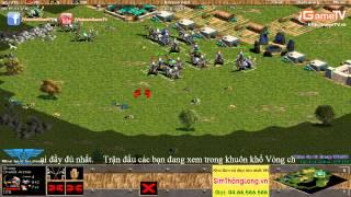 [ACC-CK Tổng] – Chung Kết - Chim Sẻ Đi Nắng vs Hoàng Mai Nhi T5