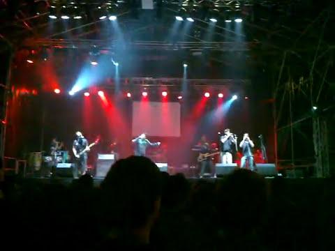 Gossa sorda - Entre Canuts+Quina Calitja-  en viu Figueres 2010