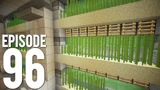 Hermitcraft 3: Episode 96 - All About That Base