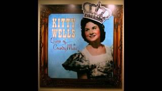 Watch Kitty Wells Heartbreak U.s.a. video