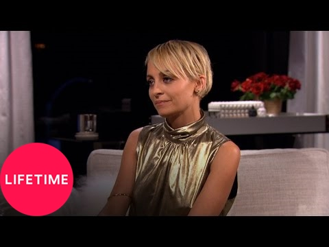 10 Quick Qs with Nicole Richie | Fashionably Late with Rachel Zoe | Lifetime