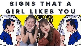 Signs That A Girl Likes You | ZULA ChickChats: EP33
