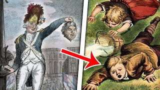 The Messed Up Origins of Jack and Jill | Nursery Rhymes Explained - Jon Solo