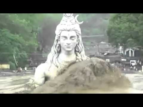 Несмываемый  Бог  Шива