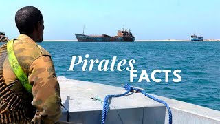 Pirates Facts You Didn´t Know