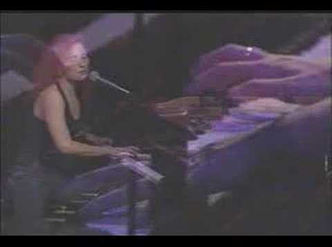 Tori Amos - Precious Things Video