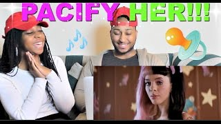 """Melanie Martinez """"Pacify Her"""" (Official Video) REACTION!!!"""
