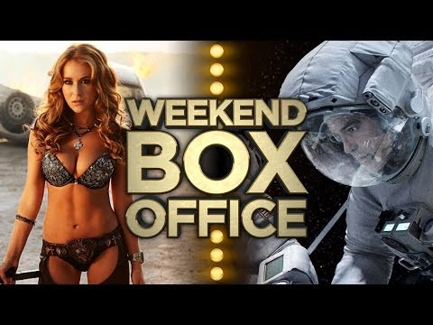 Weekend Box Office - Oct. 11-13 2013 - Studio Earnings Report Hd video