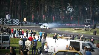 Sideways Drift Team @ NEZ -14