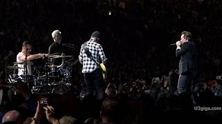 download lagu U2 Dublin The Little Things That Give You Away gratis