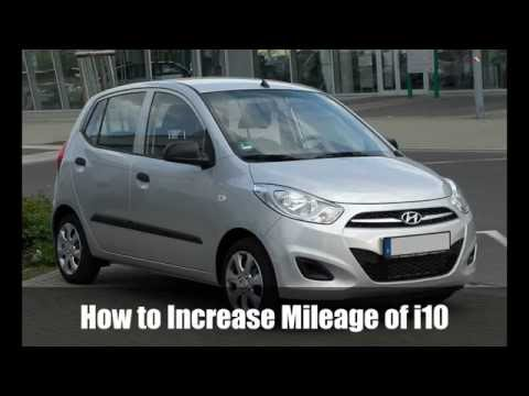 100% Working Trick to Increase Mileage of Hyundai i10